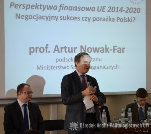 prof. A. Nowak-Far